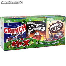 190G cereales mix nestle