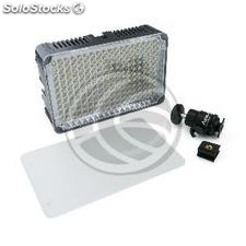 198 LED Lamp 18W camera Configurable color Aputure Amaran (QB45)