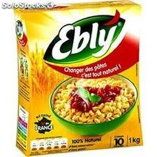 1KG ble tendrissimo 10MN ebly