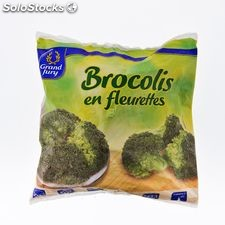 1KG brocoli zip grand jury