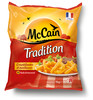 1KG frite tradition mc cain