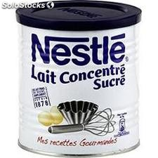 1KG lait concentre sucre nestle