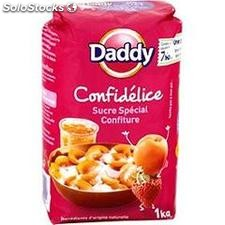 1KG sucre special confiture daddy