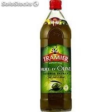 1L huile olive vierge extra tramier