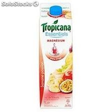1L tropicana 5 fruits magnesium