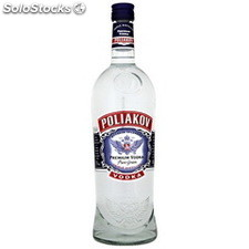 1L vodka poliakov 37,5°