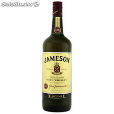1L whisky irish jameson prem. 40°
