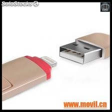 1m cargador adaptador de cable USB para iPhone 5 5s