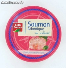 1X5 saumon naturel 112GBF