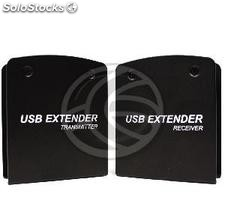 2.0 Extensão usb am para 4AH 50m-80m cabo Cat.6 utp Categoria 6 (UA20)