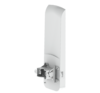 2.4 GHz, MiMo, integrated 16 dBi 90° sector antenna