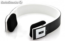 2 canales estéreo, controles integrados - Bluetooth Wireless Headset 3.0 Audio