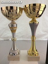 2 coupes sportives 29+30 cm