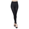 2 leggings negros, tallas S/M - Foto 2