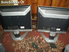 2 Monitory philips 190B