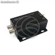 2-port repeater sdi hd-sdi sd-sdi 3G-sdi NewBridge (DI32-0002)