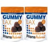 2 unds de gummy lax 30 gominolas prisma natural