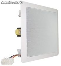2-way Ceiling And In-wall Loudspeaker 8 ? 60 W