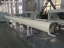 20-160mm PPR + Glass fiber Four Layers High Speed Production Line