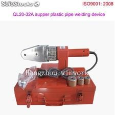 20-32a supper plastic pipe welding device