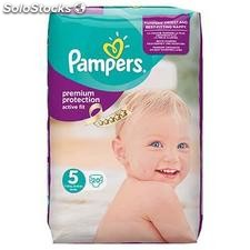 20 changes anti fuite pqt T5 pampers