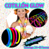 20 Cotillón Luminoso LED Glow Kit