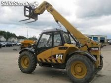 2005 Caterpillar th330b Teleskoplader