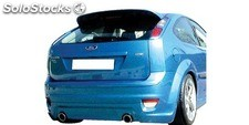 2005 FORD FOCUS RACING WING SENZA LUCE