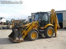 2006 jcb 3cx Contractor Plus Baggerlader