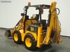 2008 jcb-1cx mini tracto-pelle - Photo 2
