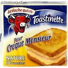 200G 10 tranches croque monsieur toastinette