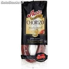 200G chorizo doux selection aoste