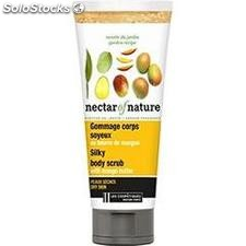 200ML gommage corps beurre mangue les cosmetiques