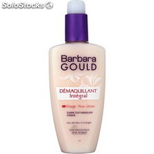 200ML lait demaquillant integral barbara gould