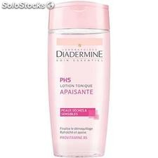 200ML lotion tonique apaisante diadermine