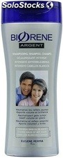 200ML shampoing argent frequence biorene
