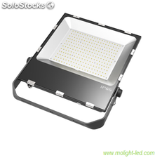 200W Philips SMD LED Floodlight with Meanwell driver