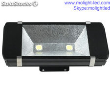 200Watt 3000k foco reflector túneles led Meanwell driver cree epistar led