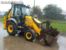 2011 jcb 3CX P21 eco Turbo terna