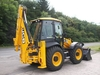 2011 jcb-4cx sm eco tracto-pelle - Photo 2