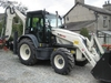 2011 terex-tlb 840 sm tracto-pelle - Photo 2