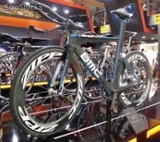 2012 bmc Timemachine tm01 Dura Ace Di2 Road Bike