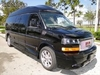 2012 gmc Savana Extended Ltd