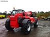 2012 manitou-mt 1030 st chariot télescopique - Photo 2