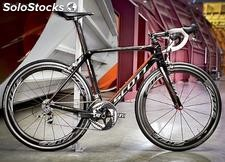 2012 Scott Foil Team Issue Road Bike