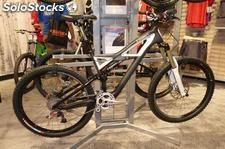 2012 Specialized s-Works Enduro Carbon Mountain Bike