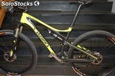 2012 Specialized s-Works Epic Carbon Mountain Bike