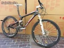 2012 Trek Top Fuel 9.9 ssl Mountain Bike