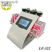 2017 hot sale 650NM Lipo Laser / Lipo Laser Cavitation/ 5 in 1 Vacuum Cavitation