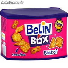 205G crackers best of belin
